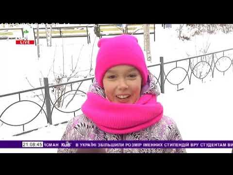 Телеканал Київ: 18.12.18 Столичні телевізійні новини 21.00