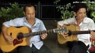 Giã Biệt Sài Gòn ( trình bày Quốc Hiệp & guitar Lâm_Thông )