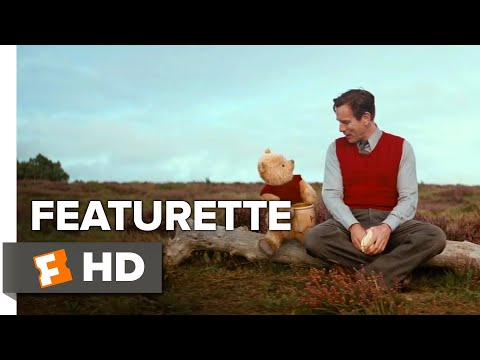 Christopher Robin Featurette - Legacy (2018)   Movieclips Coming Soon