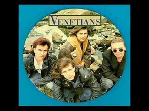 Venetians - Amazing World (Audio)
