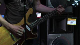 Paul Gilbert Plays The Doors Light My Fire :Guitar Center Sessions