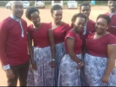 Wavunaji by Mission Uganda Choir 2018
