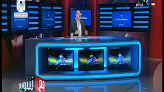احمد شوبير يكشف حقيقة اعادة مباراة الاهلي والوداد