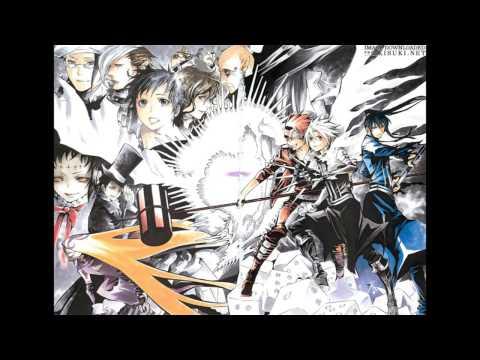 あなたがここにいる理由/ anata ga koko ni iru riyuu  - D.gray-man ending song full COVER by Hide (me ^^ )
