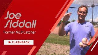 Flashback: Joe Siddall