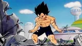 [Dragon Ball AMV] Warrior