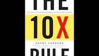 10X Grant Gardon Часть 1
