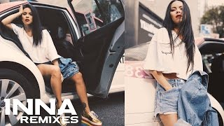 INNA - Hot (Mixka Remix)