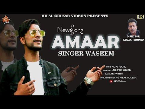 AMAAR| SINGER WASEEM|