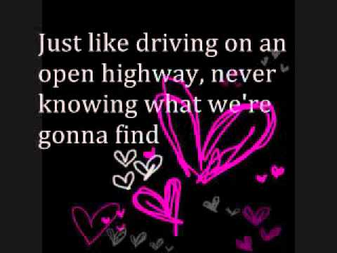 Lady Antebellum- Our Kind of Love lyrics