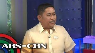 Mangudadatu supports death penalty, lowering age of criminal responsibility