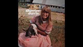 Skeeter Davis - You Ain