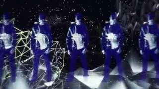 Инфинити - Нежно (официальный клип)
