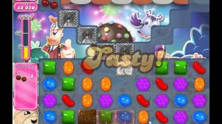 Candy Crush Saga - Level 1405 (No boosters)