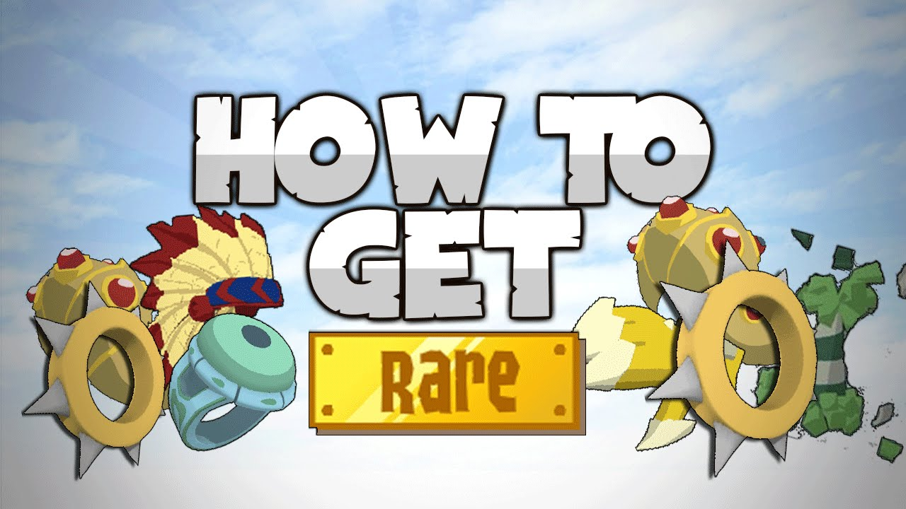 Watch How to Get Rare on Animal Jam Without Scamming video
