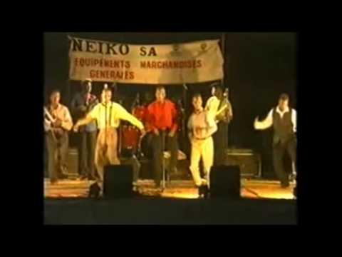 Extra Musica à Bamako 1998 - Denide