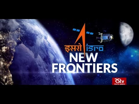 In Depth: ISRO - New Frontier
