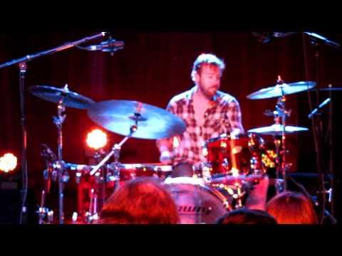"Joe Russo ""Four Sticks"" Drum Solo - Brooklyn Bowl, NY 8/12/11"