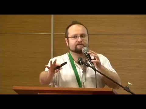 IHEU: Working to end blasphemy laws worldwide (Starts at 1:00)