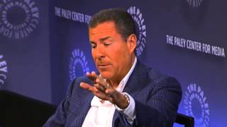 HBO's Richard Plepler with Today's Willie Geist: Premium Content, Streaming & the Future of TV