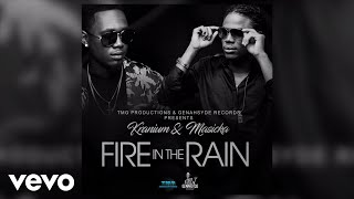 Скачать Masicka Kranium Fire In The Rain Audio