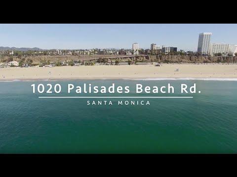1020 Palisades Beach Rd | Santa Monica
