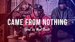 Download New 50 Cent x G-unit Style Trueschool Sample Beat 2017 | Came from nothing MP3 song and Music Video