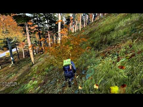 """Dayz Electro Sucker Punch """"with Rambling"""""""