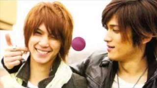Mao and Dai . . . The Way You Look at Me (Takumi-kun Series)