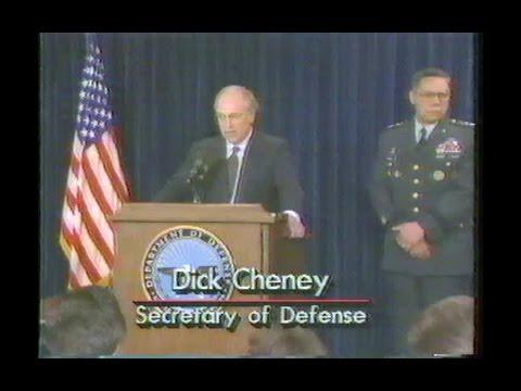 Next 2.5 hours of Operation Desert Storm (Gulf War - Part 2): CBS News Special Report (live) . 1991