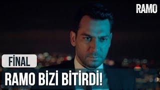 Ramo Bizi Bitirdi | Ramo 40.Bölüm (Final)