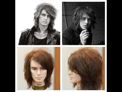 Ben Bruce Haircut Tutorial