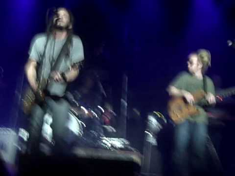 part of Never Ever by SOJA @ The State Theatre 12/26/09
