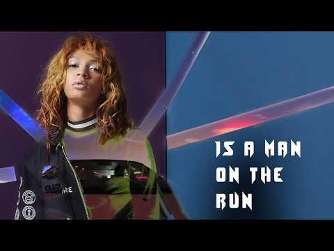 Rochelle - Man On The Run (Official Lyric Video)
