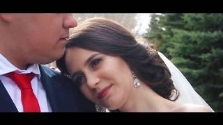Александр и Людмила | Wedding day highlights