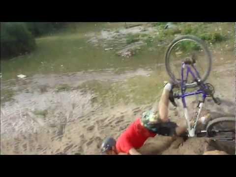 Bmx Dirt Jump Fails