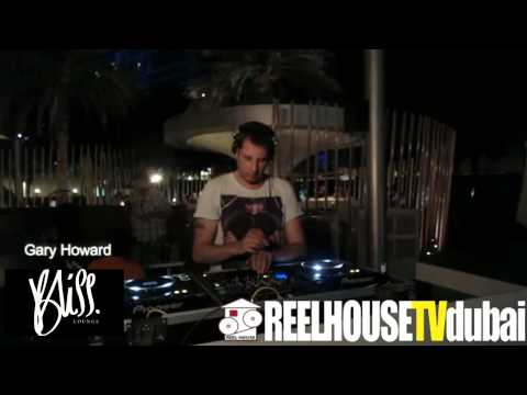 Reel House TV Dubai #15: Gary Howard