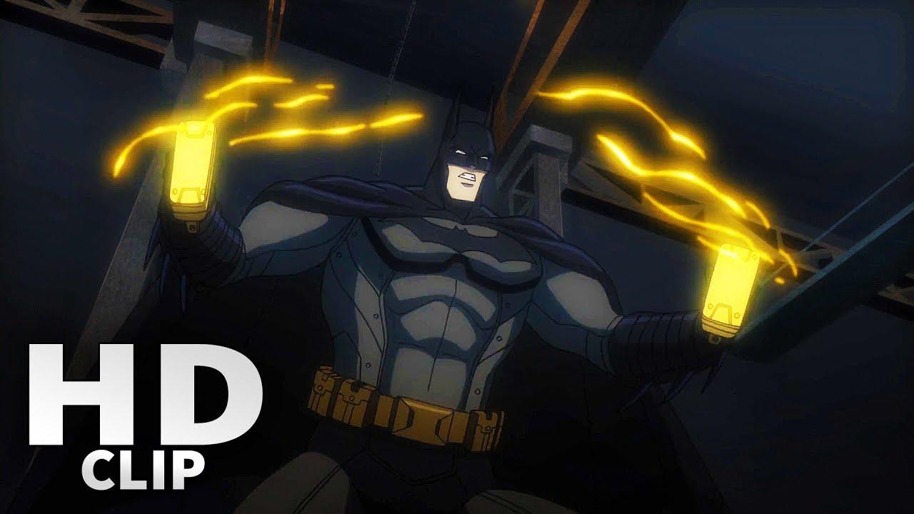 Download Batman vs. The Suicide Squad | Batman: Assault on Arkham