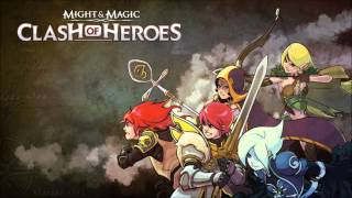 Might & Magic : Clash of Heroes Soundtrack - Battle Theme 1