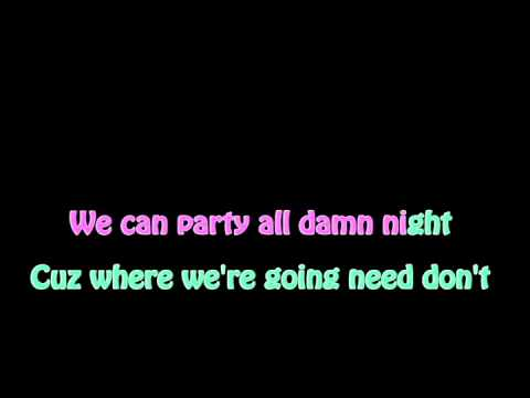 Justin Bieber   Before The World Ends Karaoke(with back vocal)