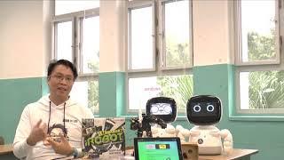 Publication Date: 2020-09-16 | Video Title: STEM SIR 與佛教黃焯菴小學學生分享日常生活中學習ST
