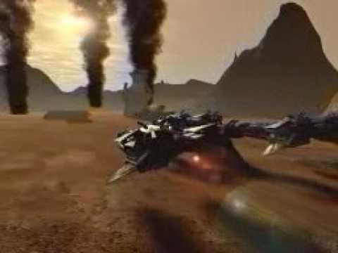 Earth 2150 - 1999 Trailer