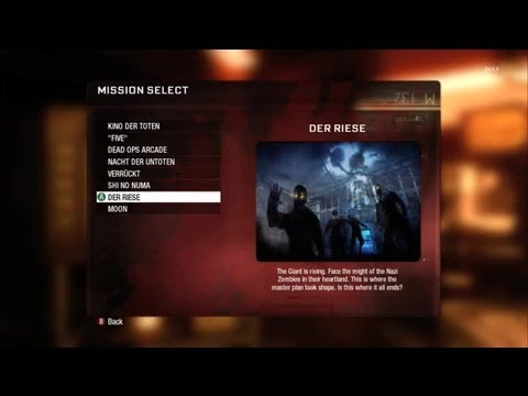 How To Unlock The 4th Mission Of Zombie Mode On Call Of Call