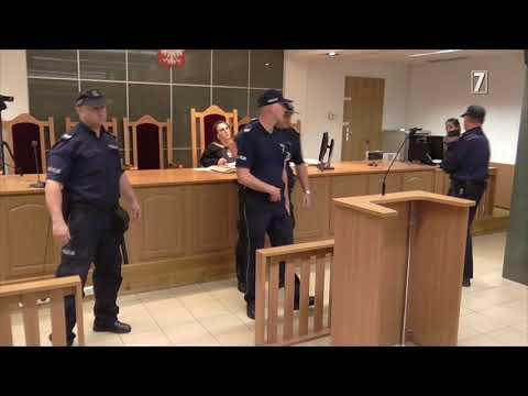 Sąd wydaje wyrok w oparciu o komunistyczny art.212 kk na weteranów walk o Niepodległą Polskę