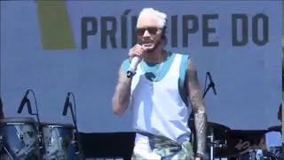 OLHA O QUE IGOR KANNARIO FEZ COM O FÃ NO SALVADOR FEST