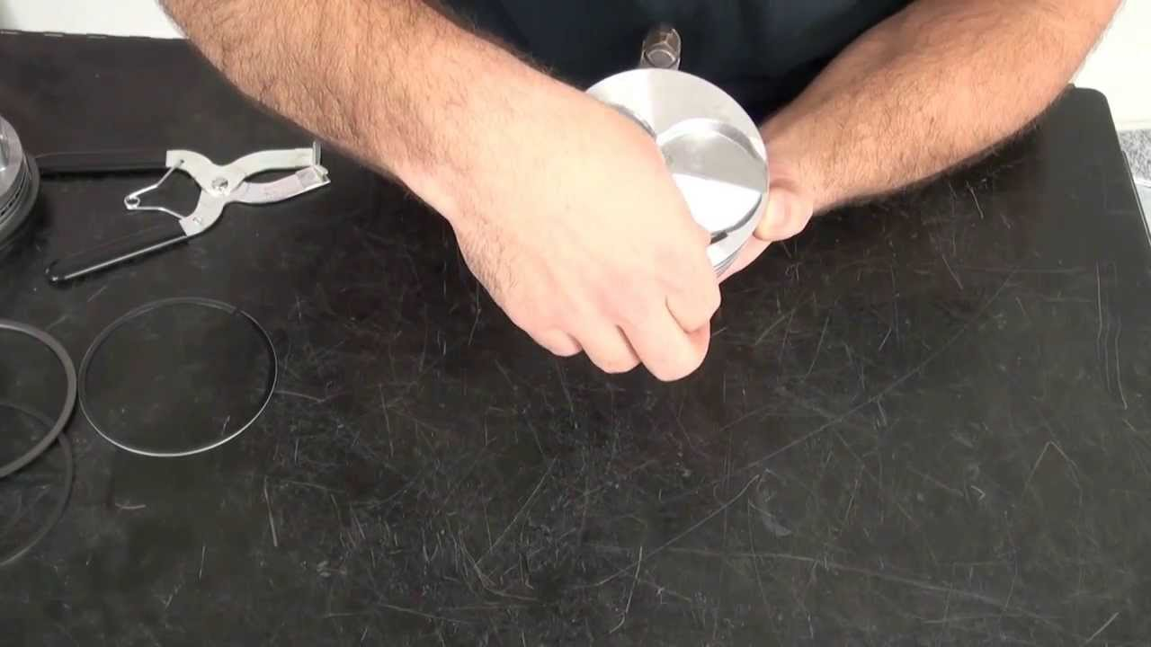 How to Install Piston Rings - Summit Racing Quick Flicks