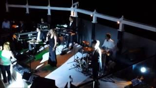 ArSer Orkestrası ( Mihrabat korusu , Ajia Hotel )