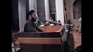 Шамиль Басаев говорит о Ваххабизме и Суфизме.