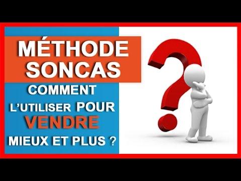 Vendre De SoncasComment Vente Plus Technique RL43jq5A