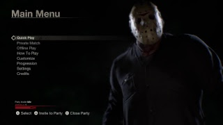 Friday 13th game ty